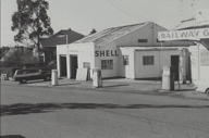 Kerbside Petrol Pumps on Main Roads in the City of Blue Mountains