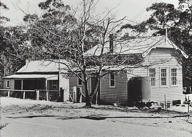 School House, Mount Wilson