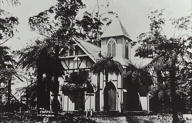 The Chapel, Mount Wilson