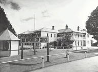 Blue Mountains City Council Headquarters, Katoomba