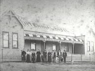 Photograph of Centennial Hotel, Katoomba