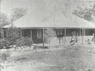 &quot;Ballymore&quot; homestead, Megalong Valley