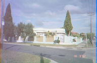 House, address unknown, City of Canterbury, 1992