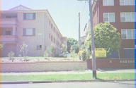 Units, address unknown, City of Canterbury, 1993