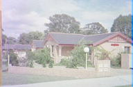 Town Houses, address unknown, City of Canterbury, 1995