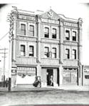 Wing Sang & Co (2), Sussex & Hay Sts, c1909-13