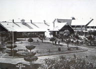 The Quadrangle, Hawkesbury Agricultural College, Richmond
