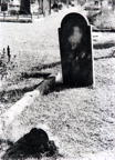 Headstone of John Proctor