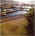 Royal Prince Alfred Yacht Club, 1985